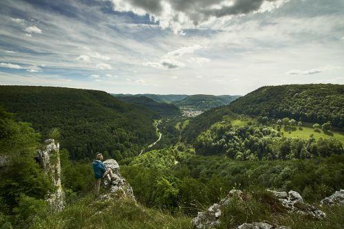 valley swabian alb johans-ruh
