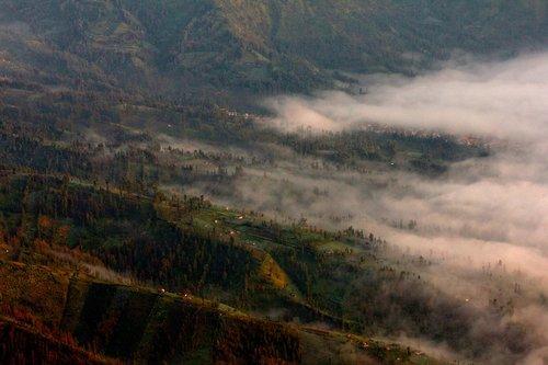 valley  panorama  nature