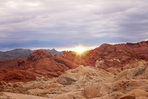 valley of fire las vegas nevada