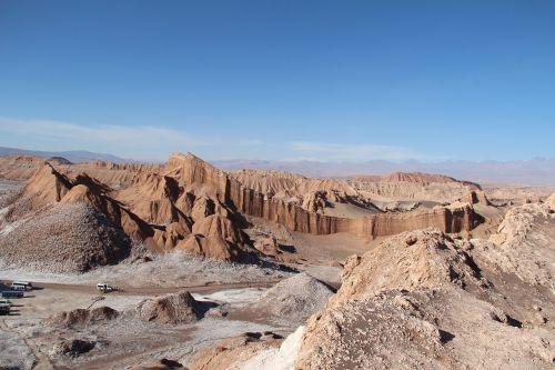 valley of the moon san pedro de atacama antofagasta