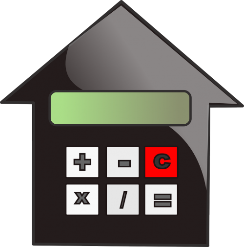 valuation mortgage calculate