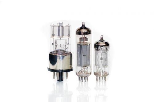 valve lamps vacuum