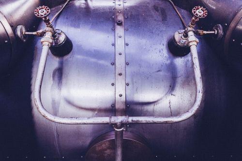 valves gas tank tank