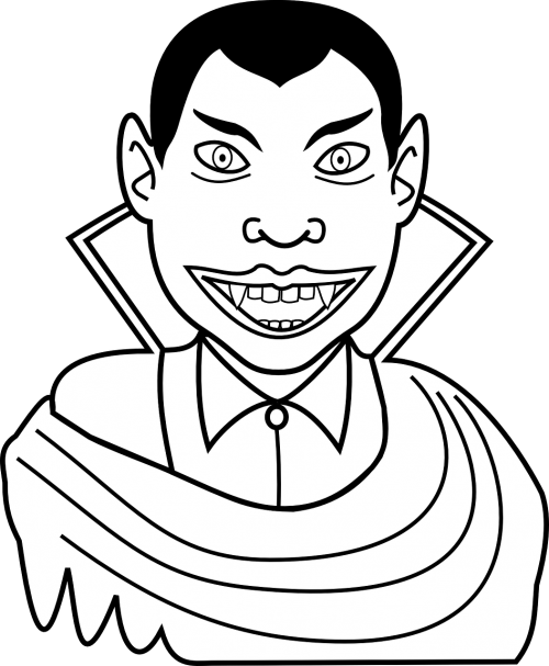 vampire nightmare people