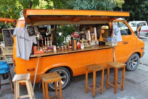 van food van food