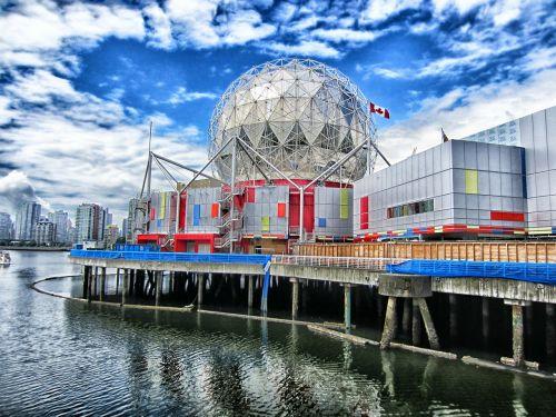 vancouver canada buildings