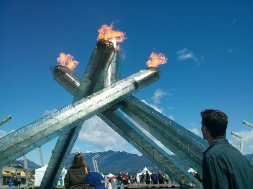 vancouver canada olympics