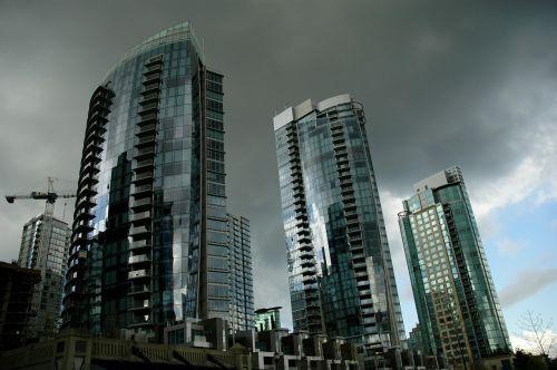 vancouver skyscraper canada