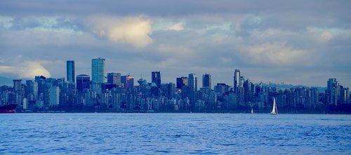 vancouver bc  british columbia  pacific ocean