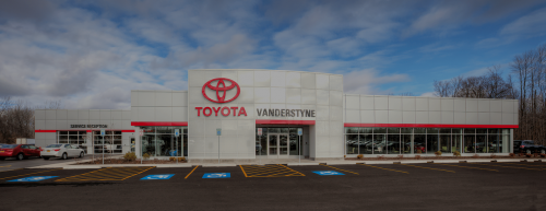vanderstyne toyota rochester toyota cars used cars