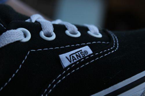 vans slippers skater