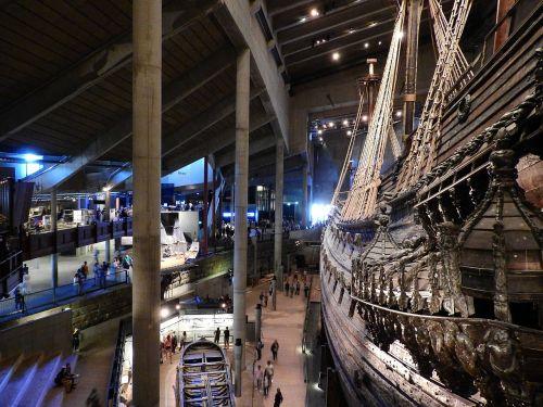 vasa museet museum