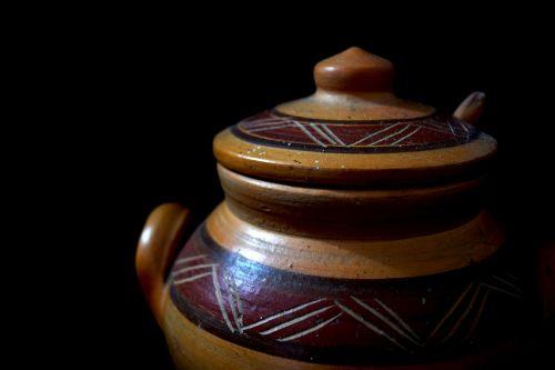 vase jar old