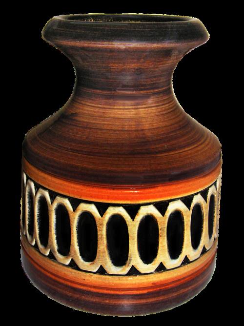 vase pottery pot