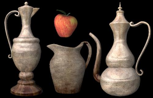 vase  pitcher  jug