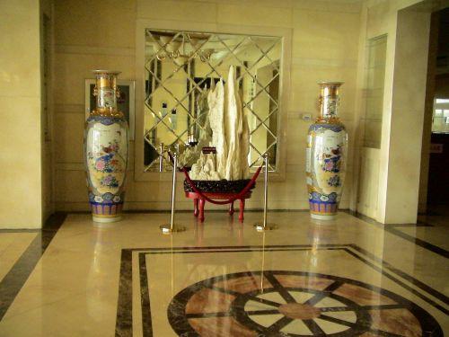 vases art china
