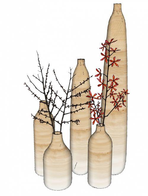 Vases N Plants