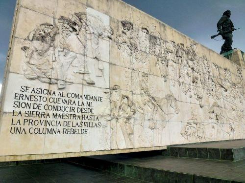 monument vat saint clara