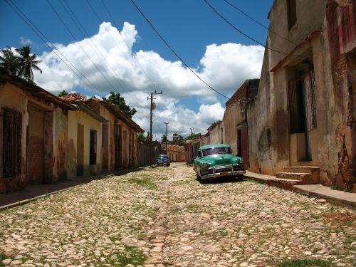 vat street travel