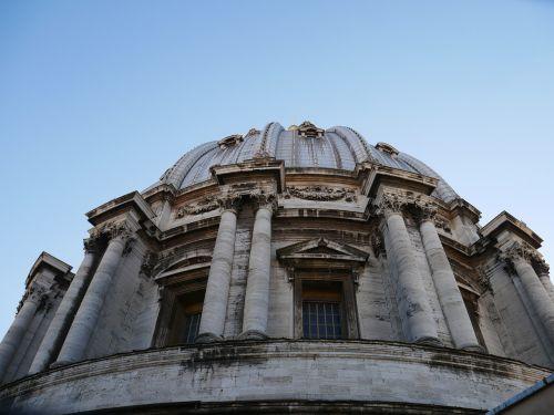 vatican st pieter vatican city