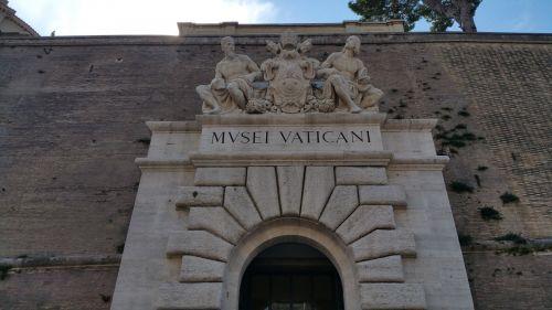 vatican museum vatican museum