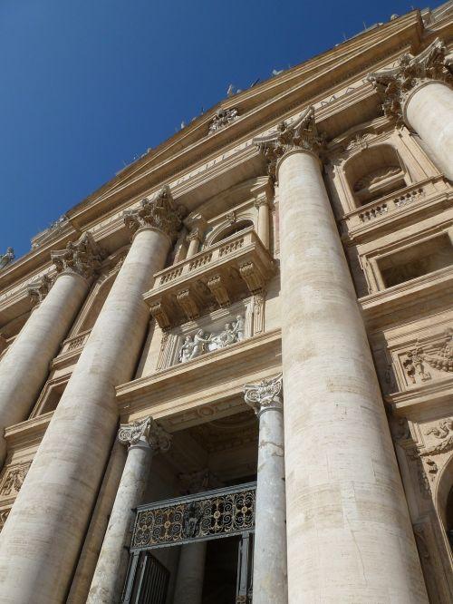 vatican balcony papal