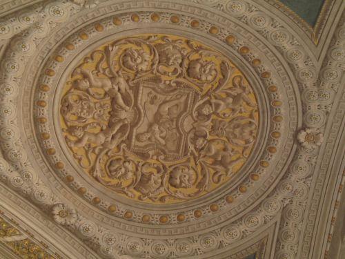 Vatican Ceiling Paintings