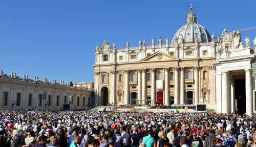 vatican city pope mass