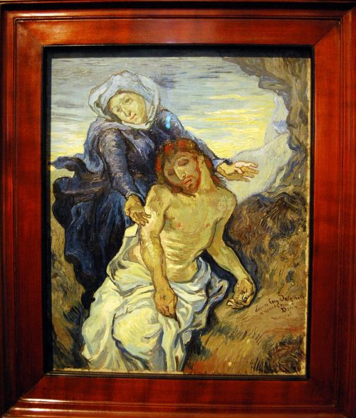 vatican museums the framework mercy