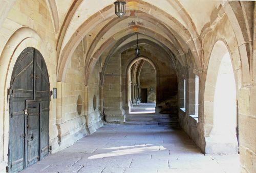 vault monastery maulbronn