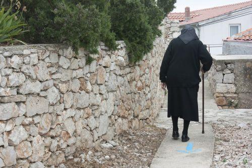 vecchietta walk country