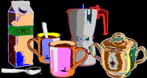 vector drawing illustration