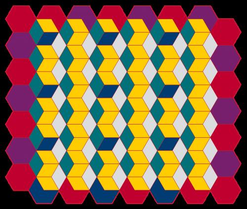 vectors blocks label