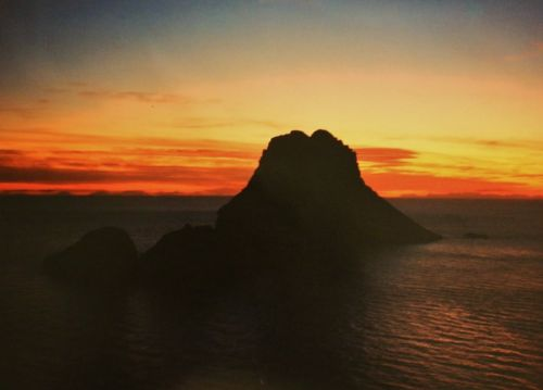 vedra ibiza balearic islands
