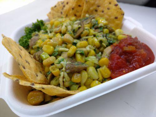 vegan hollycorn healthy