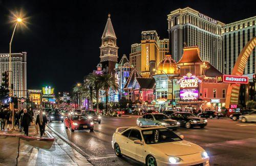 vegas casino gambling