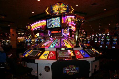 Vegas Slot Machine 2