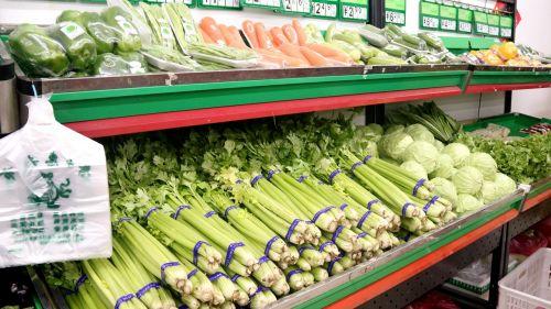vegetable fresh vegetables celery