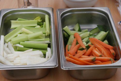 vegetable raw vegetables health