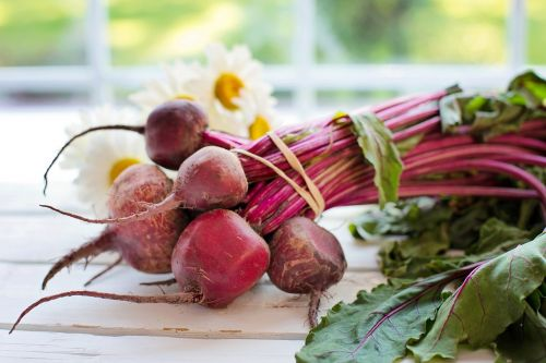 vegetable beets food