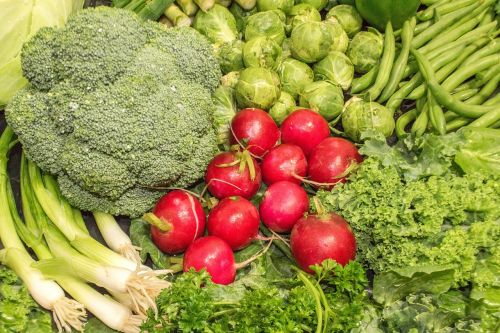 vegetable food cabbage