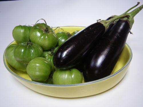 eggplants vegetable veggie