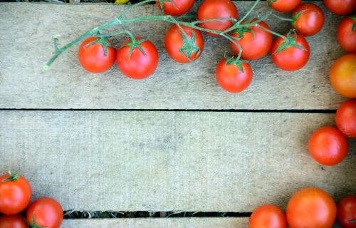 vegetable crate tomato crate tomatoes