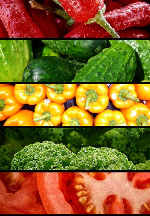 vegetables vegetable vitamins