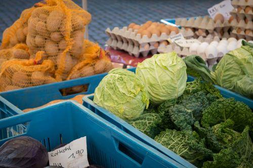vegetables market vegetable stand