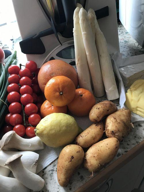 daržovės,maistas,frisch,vitaminai
