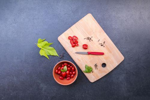 vegetables tomatoes cherry