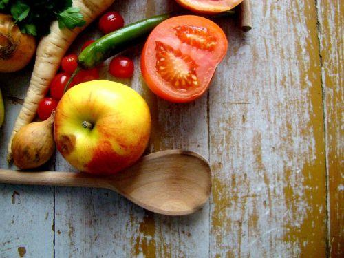 vegetables nutrition motivation