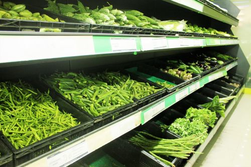 vegetables leafy express india