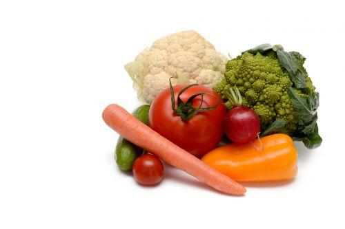 vegetables healthy frisch
